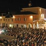 San Michele, notte