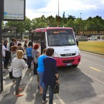 Cesena  nuovi autobus