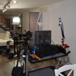Cucine Lube e telecamere Orogel