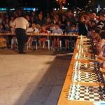 Simultanea si scacchi