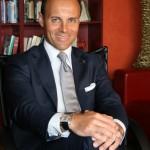 Presidente VISIOTRADE SPA  ing. Cristiano Bilucaglia