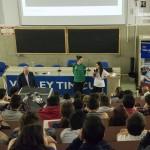 Massimo Picozzi, Alessandra Ventura e Teresa Ferrara