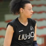 Valentina Diouf (Liu-jo Modena)