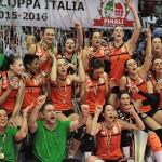 Volley 2002 Forlì