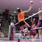 Flavia Assirelli - Volley 2002 Forlì