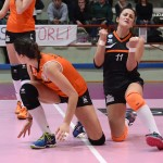Teresa Ferrara - Volley 2002 Forlì