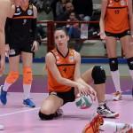 Sara Ceron - Volley 2002 Forlì