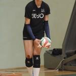 Valentina Diouf (opposto Liu-Jo Modena)