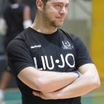 Alessandro Beltrami (allenatore Liu-jo Modena)