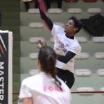 Taismary Aguero (schiacciatrice Volley 2002 Forlì)