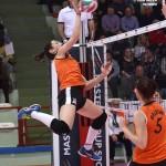 Flavia Assirelli (centrale Volley 2002 Forlì)