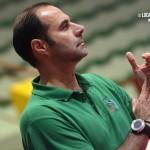 Angelo Vercesi (allenatore Volley 2002 Forlì)