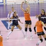Martina Balboni (palleggiatrice Volley 2002 Forlì)
