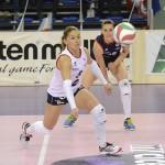 Alessia Ghilardi (libero Volley Pesaro)