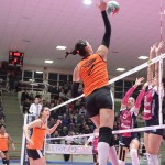 Marylin Strobbe (centrale volley 2002 forlì)