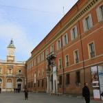 12 Ravenna, piazza del popolo (1)
