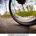 Bicicletta ( imm. rep.)