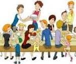 Famiglia numerosa ( rep) images