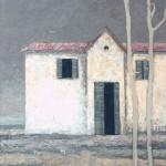 Giulio Turci, la casa del mare
