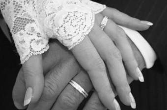 Sono stati 45 i matrimoni celebrati in Municipio nel corso del 2010.