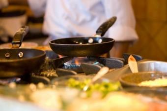 scattato il campionati del mondo di cucina ( 20 ? 24 novembre 2010). - Gara Di Cucina