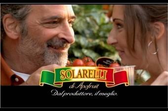 FRUTTA E VERDURA. Solarelli , il marchio di qualità della cooperativa ...